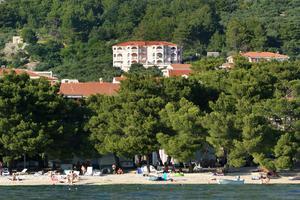 Apartamenty z parkingiem Tucepi (Makarska) - 2658