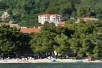 Apartments with a parking space Tučepi (Makarska) - 2658