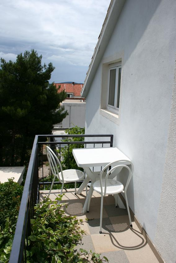 Ferienwohnung im Ort Orebi (Peljeaac), Kapazität 4+1 (1013521), Orebić, Insel Peljesac, Dalmatien, Kroatien, Bild 8