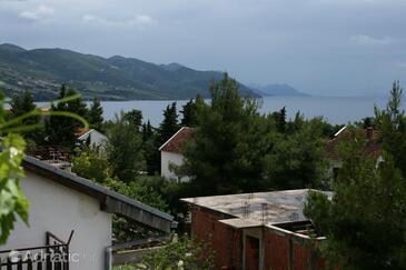 Balkon   pohled  - A-266-b