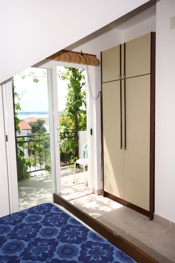 Ferienwohnung im Ort Orebi (Peljeaac), Kapazität 4+1 (1013521), Orebić, Insel Peljesac, Dalmatien, Kroatien, Bild 4