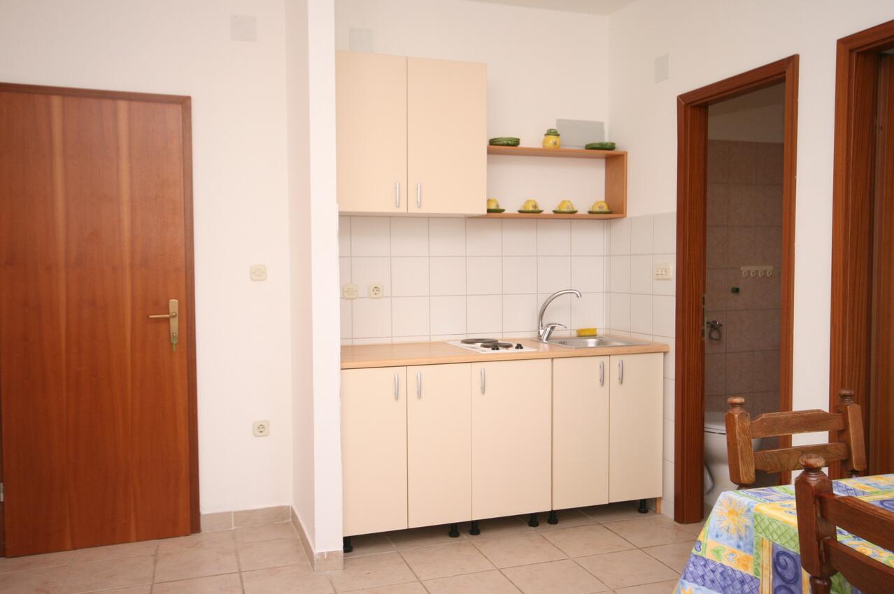 Ferienwohnung im Ort Orebi (Peljeaac), Kapazität 4+1 (1013521), Orebić, Insel Peljesac, Dalmatien, Kroatien, Bild 3