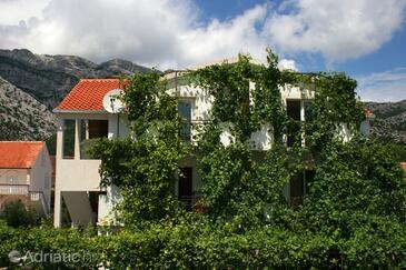Orebić, Pelješac, Property 266 - Apartments with sandy beach.