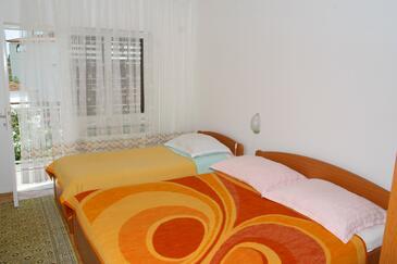 Zaostrog, Bedroom in the room, WIFI.