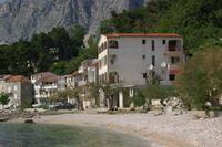 Apartmány u moře Drašnice (Makarska) - 2670