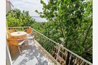 Apartments by the sea Baška Voda (Makarska) - 2678