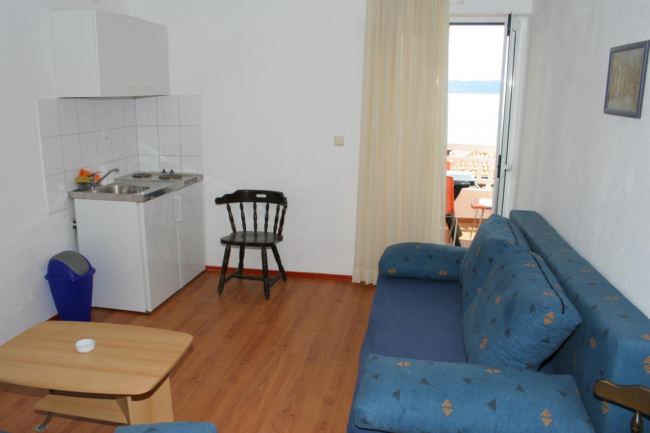 Ferienwohnung im Ort Igrane (Makarska), Kapazität 2+3 (2142435), Igrane, , Dalmatien, Kroatien, Bild 2