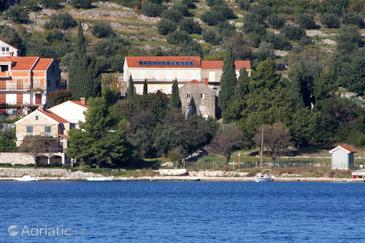 Slano, Dubrovnik, Property 2682 - Apartments and Rooms near sea with pebble beach.