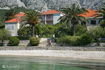 Orebić, Pelješac, Property 269 - Apartments near sea with pebble beach.