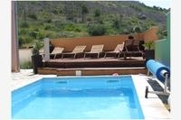Family friendly apartments with a swimming pool Promajna (Makarska) - 2691