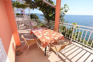 Apartments by the sea Podaca, Makarska - 2695