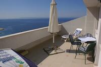 Апартаменты у моря Baška Voda (Makarska) - 2698