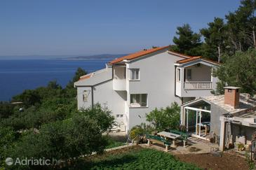 Baška Voda, Makarska, Property 2698 - Apartments near sea with pebble beach.