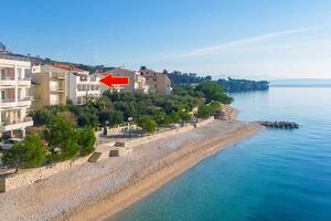 Apartments by the sea Tučepi (Makarska) - 2699