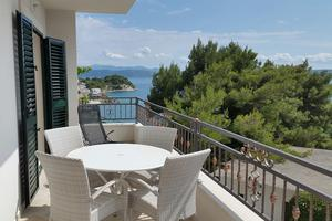 Apartments by the sea Drašnice (Makarska) - 2705