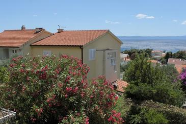 Promajna, Makarska, Property 2708 - Apartments and Rooms with pebble beach.