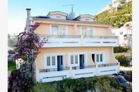 Апартаменты с парковкой Baška Voda (Makarska) - 2709