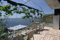 Apartmány u moře Podaca (Makarska) - 2711