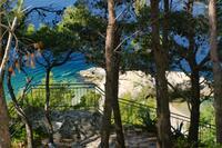 Апартаменты у моря Брела - Brela (Макарска - Makarska) - 2713