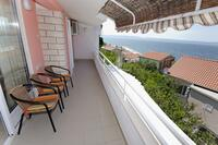 Apartments by the sea Podgora (Makarska) - 2714