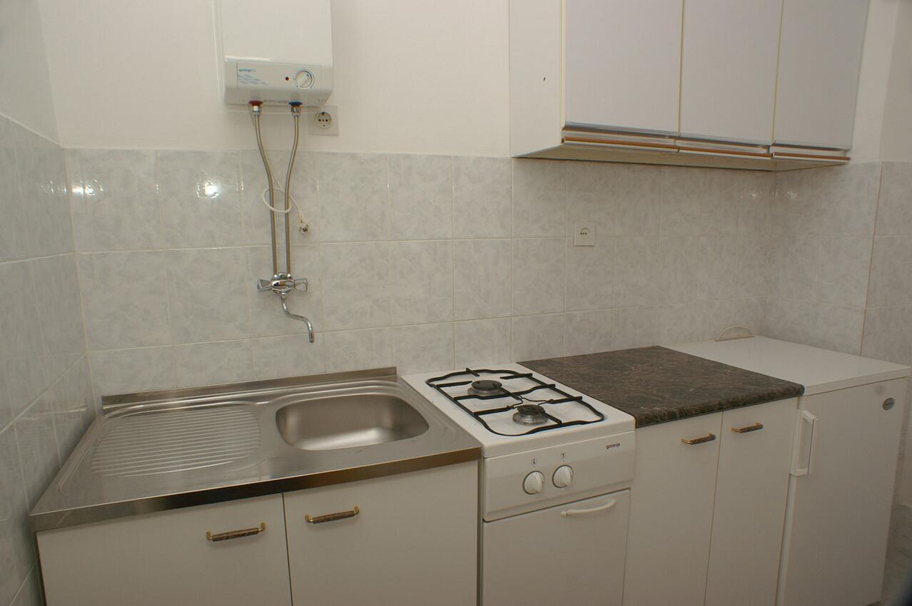 Ferienwohnung Studio Appartment im Ort Podgora (Makarska), Kapazität 2+1 (1013105), Podgora, , Dalmatien, Kroatien, Bild 2