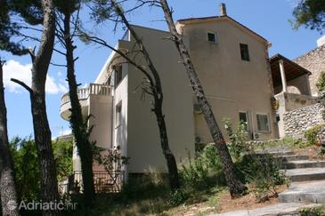 Brela, Makarska, Property 2715 - Apartments and Rooms near sea with pebble beach.