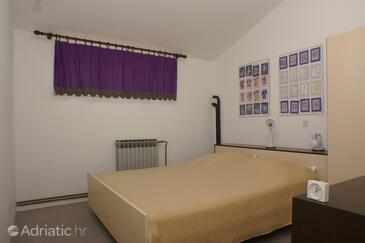 Brela, Bedroom 1 in the room, WIFI.