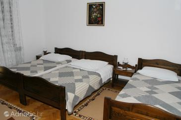 Duće, Bedroom in the room, dopusteni kucni ljubimci.