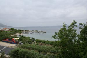 Apartments by the sea Duce, Omis - 2731