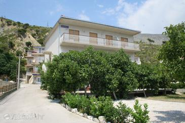 Duće, Omiš, Property 2731 - Apartments near sea with sandy beach.