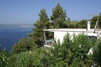 Apartmány u moře Marušići (Omiš) - 2741