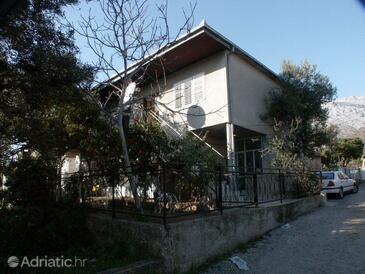 Orebić, Pelješac, Property 276 - Apartments with pebble beach.