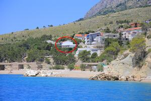 Apartments by the sea Lokva Rogoznica, Omiš - 2762