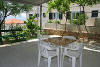 Апартаменты у моря Станичи - Stanići (Омиш - Omiš) - 2775