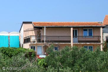 Podaca, Makarska, Property 2779 - Apartments and Rooms with pebble beach.