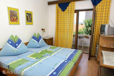 Nemira, Bedroom in the room, WIFI.