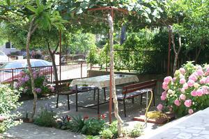 Apartamenty nad morzem Podaca (Makarska) - 2783