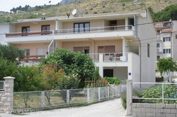 Omiš, Omiš, Property 2786 - Apartments near sea with sandy beach.