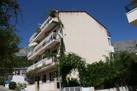 Апартаменты у моря Podgora (Makarska) - 2787