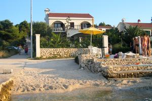 Apartmány u moře Okrug Gornji (Čiovo) - 2792