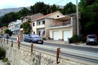 Апартаменты у моря Mali Rat (Omiš) - 2811