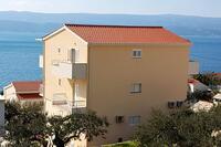 Apartmány u moře Stanići (Omiš) - 2824