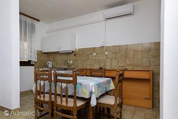 Nemira, Столовая в размещении типа apartment, Домашние животные допускаются и WiFi.