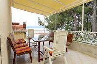 Apartmány u moře Duće (Omiš) - 2829
