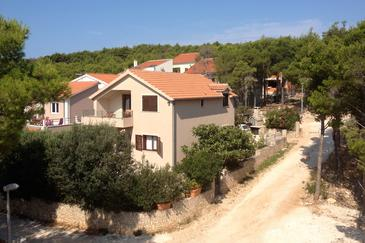 Osibova, Brač, Property 2837 - Vacation Rentals by the sea.