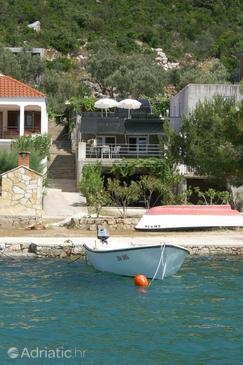 Luka Dubrava, Pelješac, Property 284 - Apartments near sea with pebble beach.