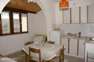 Supetar, Столовая в размещении типа apartment, Домашние животные допускаются и WiFi.