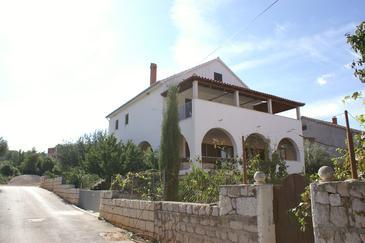 Supetar, Brač, Property 2848 - Apartments with pebble beach.