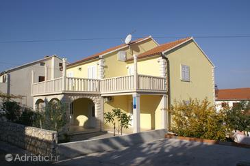 Supetar, Brač, Property 2852 - Apartments with pebble beach.