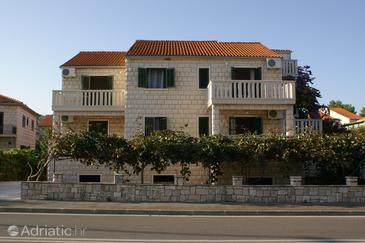 Supetar, Brač, Property 2859 - Apartments near sea with pebble beach.